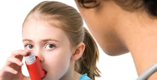 бронхиальная астма психосоматика заболевания