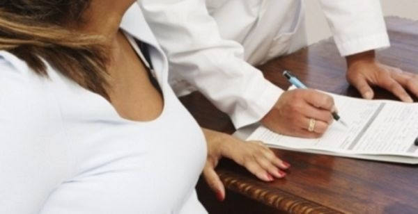 Права беременной при постановке на учет по беременности
