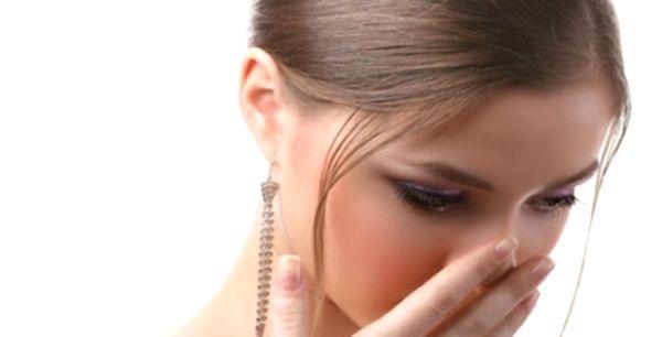 почему запах ацетона изо рта у взрослого