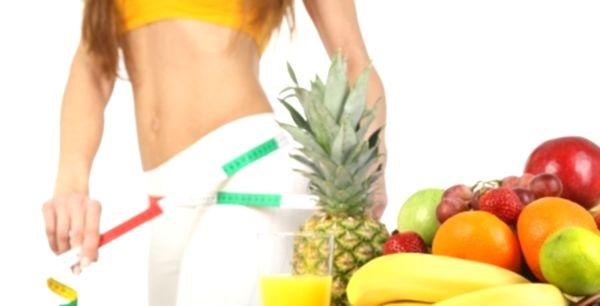 как похудеть без соли и сахара