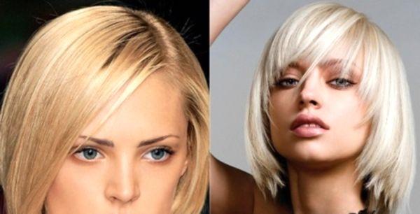 Как тонкие волосы уложить