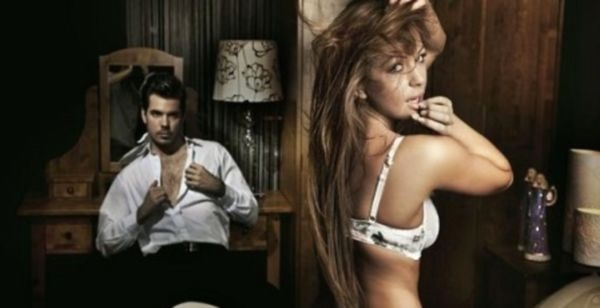 Как в сексе удивить мужа видео