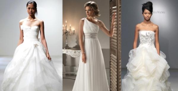 Свадебные Платья Для Худеньких