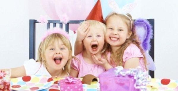 Советы как провести детский праздник ведение детских праздников Улица Чкалова (посёлок Толстопальцево)