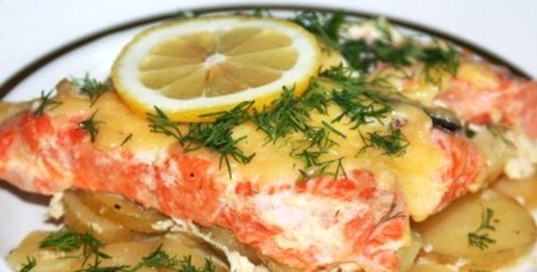 полезный ужин правильное питание для похудения рецепты