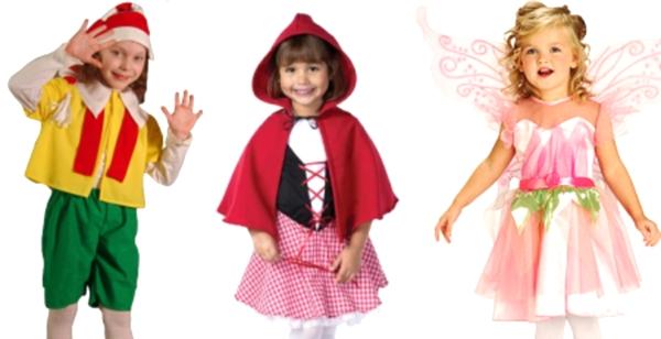 Новогодние костюмы своими руками - идеи для детей и взрослых - photo#50