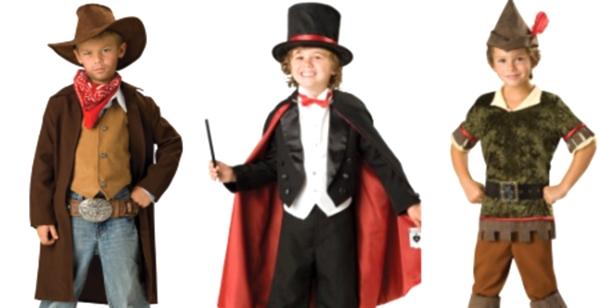 Новогодние костюмы для мальчиков своими руками с фото волшебник
