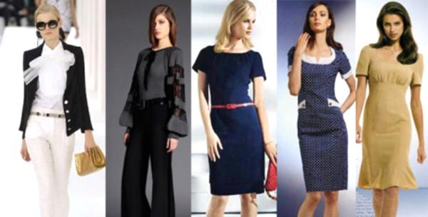 Серый тон в одежде — всегда стильно и модно изоражения