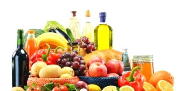 правильное питание при занятиях спортом для похудения