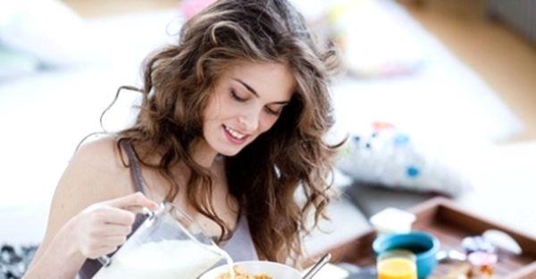 блюда на обед правильное питание