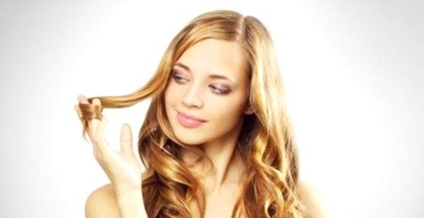 Маска для жирных волос укрепляющая