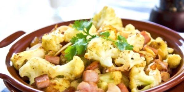 Национальное блюдо в карелии