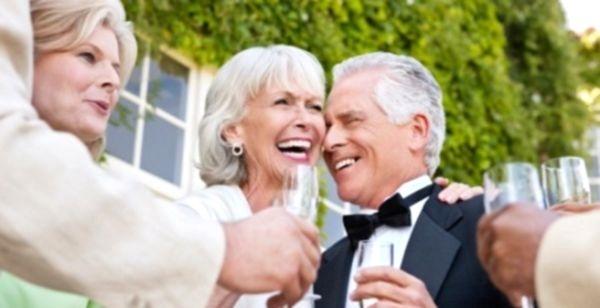 Ритуалы и традиции празднования 25 лет совместной жизни