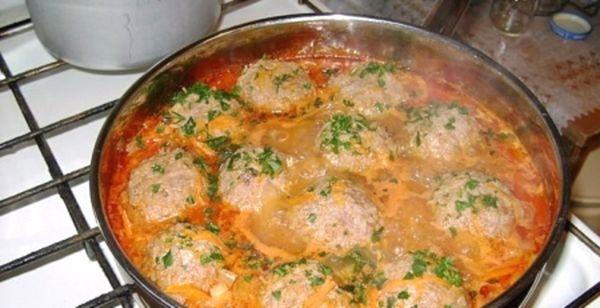 Рецепт соевый соус