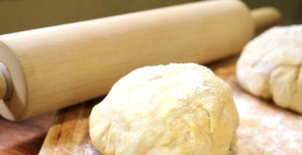 Приготовить булочки из кефира