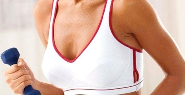 Программы упражнения в домашних условиях