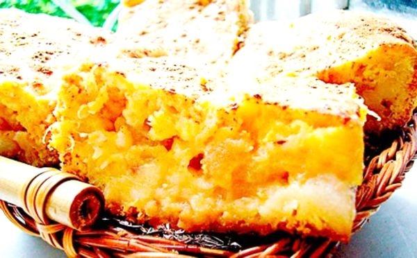 диетический пирог на кефире в мультиварке рецепты