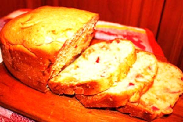 Кекс в хлебопечкеы для мулинекс