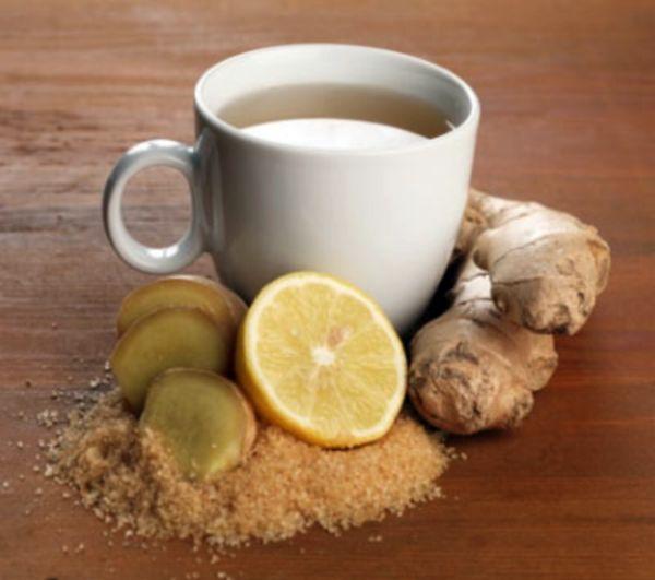 Противопоказания чай имбирный