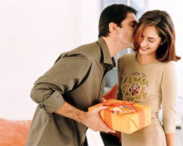 Подарок мужчине в начале отношений 988