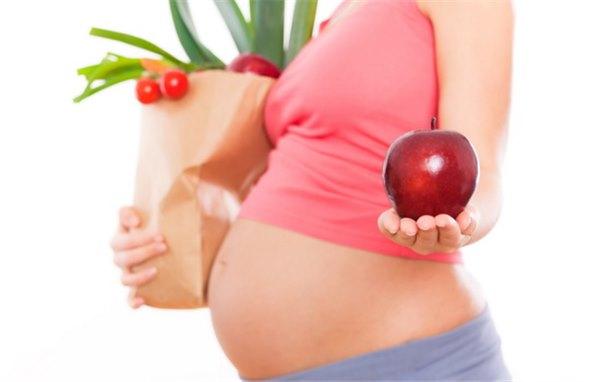 Анемия при беременности что это такое