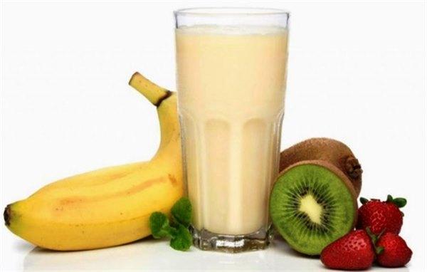 Белковые коктейли для похудения - способ избавиться от лишнего веса. Преимущества белковых коктейлей для похудения, рецепты