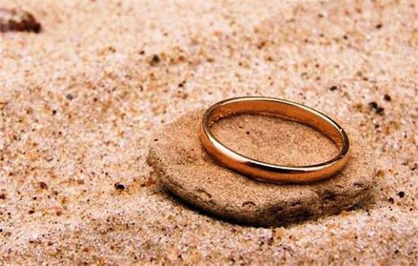 К чему снится обручальное кольцо сломанное