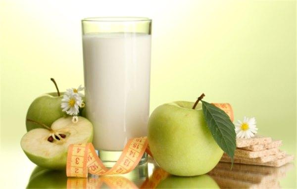 Кефирно-яблочная диета: минусуем килограммы, поправляем здоровье. Какой вариант кефирно-яблочной диеты выбрать?