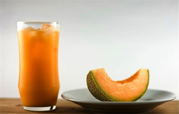 Как сделать коктейль из мандарина