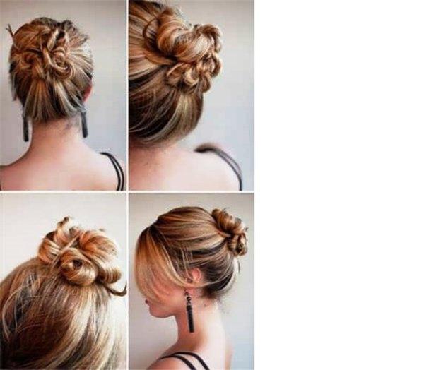 Пряди на волосах своими руками фото 726
