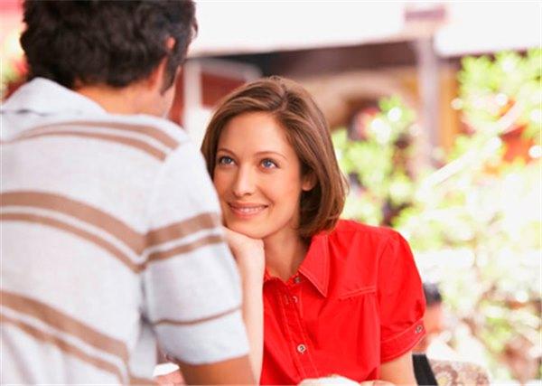Женщины хотят поскорее познакомиться с мужчинами  276591