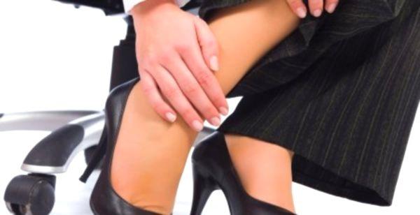 Эффективен ли контрастный душ для ног при варикозе