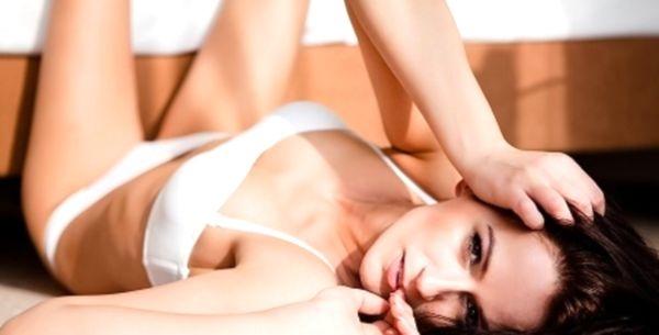 Вагинальный оргазм с эякуляцией