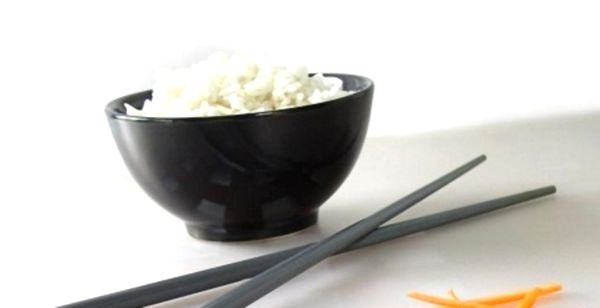 Рисовая диета для очищения организма — womanwiki женская.