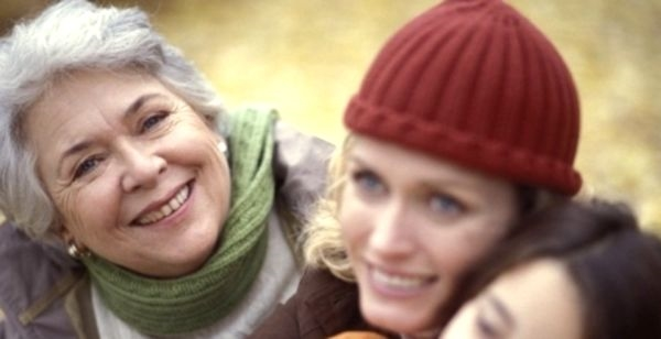 Миф о необходимости секса в пожилом возрасте