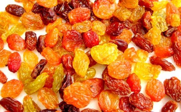 4 рецепта запеканки из творожной массы с изюмом