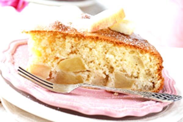 яблочный пирог рецепт в мультиварке поларис-хв5