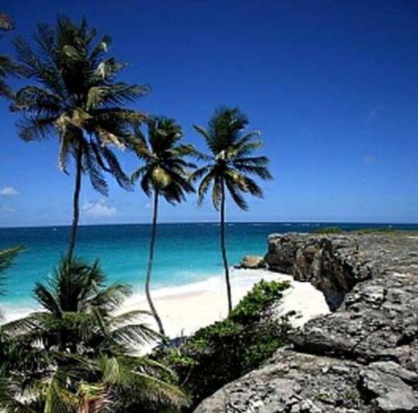 Карибский остров секс