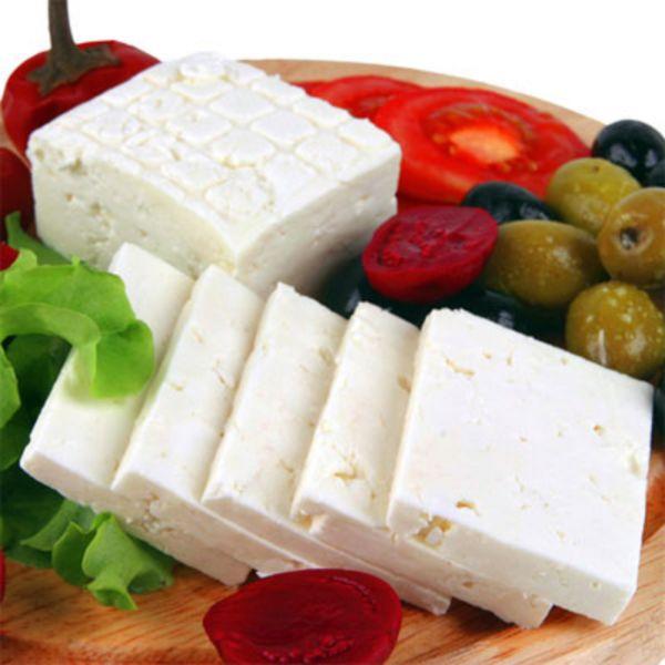 Домашняя брынза калории