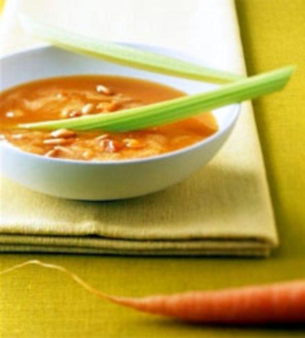 Супы для сжигания жира: рецепты и приготовление. Боннский и обычный суп, сжигающий жир. Действие супов для сжигания жира