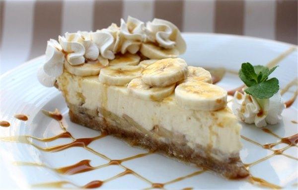 королевский десерт с творогом рецепт