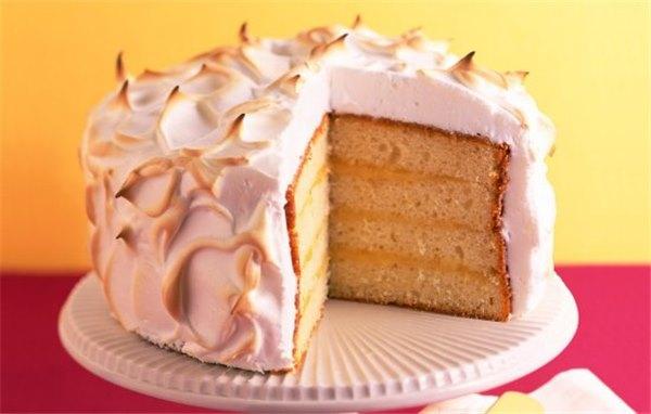 Сметанный Крем Для Бисквитного Торта изоражения