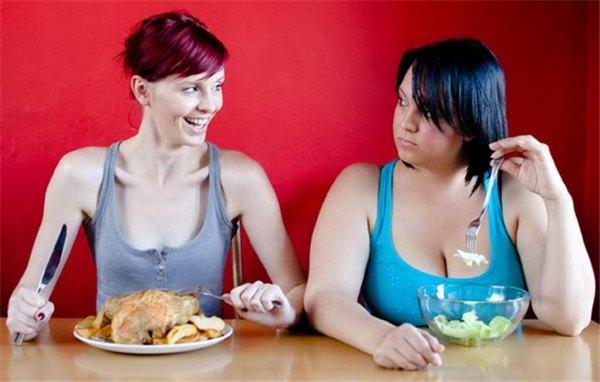 1a1acfb23346 Диета «Минус 7 кг за 7 дней»  можно ли похудеть за неделю на целый ...