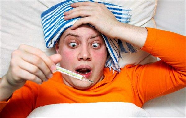 Как и чем вылечить грипп в домашних условиях 930