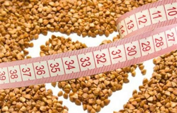 Гречневая диета 2 день