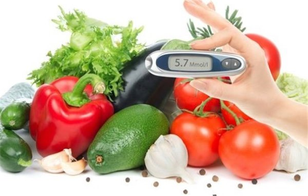 Особенности диеты при диабете 2 типа: меню на неделю