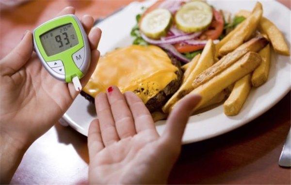 Правильное питание при сахарном диабете «Стол 9» диета  меню на неделю,  общие принципы 009e9f620d2