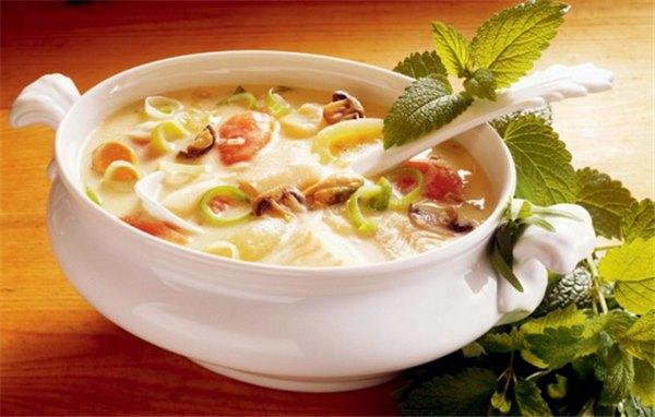 рецепт супа правильное питание
