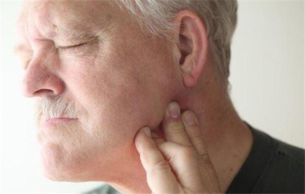 Челюстной сустав воспаление почему суставы болят